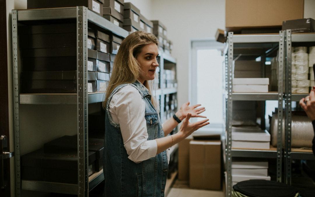 Praca w małej firmie- jak wygląda rekrutacja w małej firmie