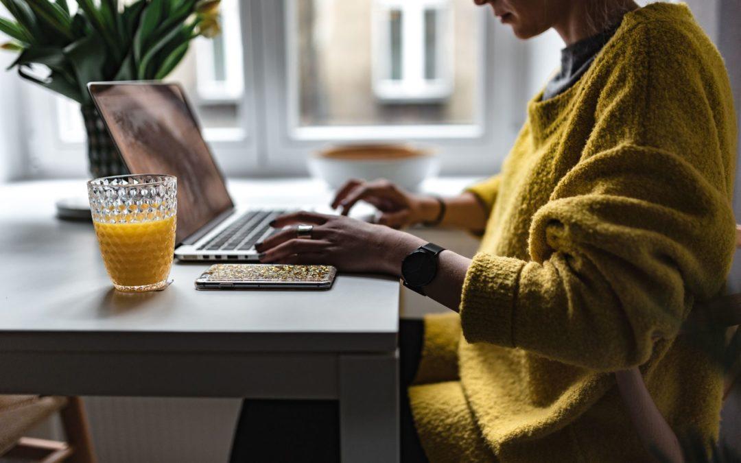 Jak napisać list motywacyjny, gdy jest wymagany